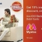 ICICI Bank Credit And Debit Card Holders To Get 10 Percent Discount On Myntra