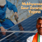 Saur Swarojgar Yojana: Can Make Millions From Sunlight-Based Plant