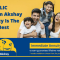 Investment Plans: LIC's Jeevan Akshay Policy Is The Best Option For You!!!