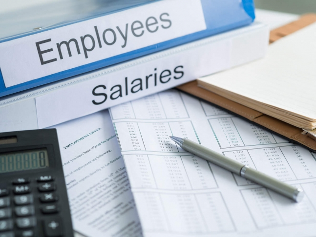 Are you having trouble handling your salary? Follow these easy steps to avoid money issues