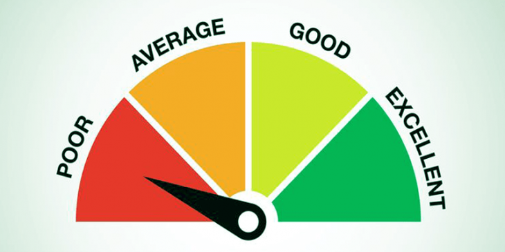 Is your credit score low? Know here how to build a good credit score